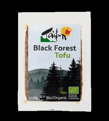 Black Forest Tofu, Taifun