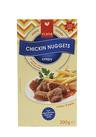 Chickin Nuggets, Viana