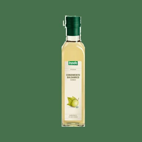 Condimento Balsamico Bianco Essig, Byodo
