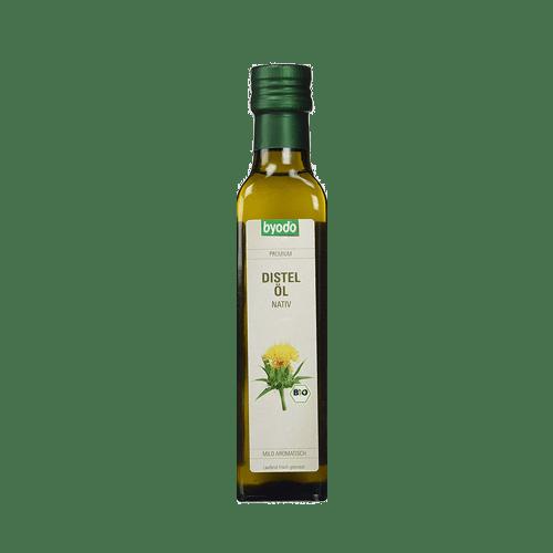 Distel Öl, Byodo