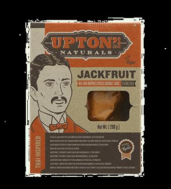Jackfruit, Upton