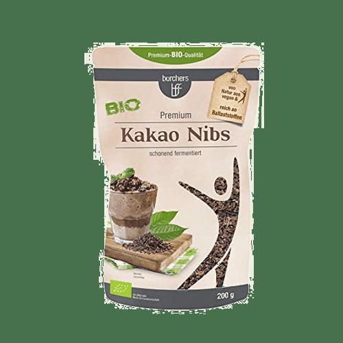 Kaka Nobs Premium, borchers