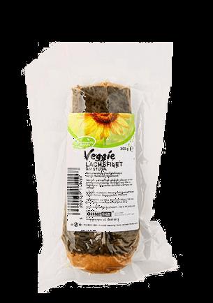 Veggie Lachsfilet, Vantastic foods