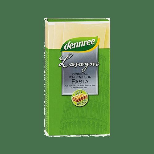 Lasagne Blätter, dennree