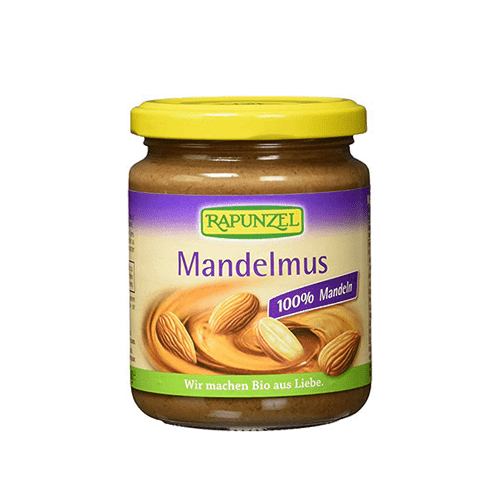 Mandelmus, Rapunzel