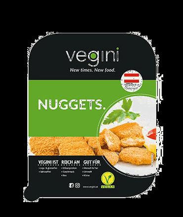 Nuggets, Vegini