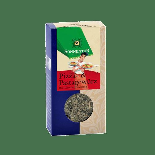 Pizza- & Pastagewürz, Sonnentor