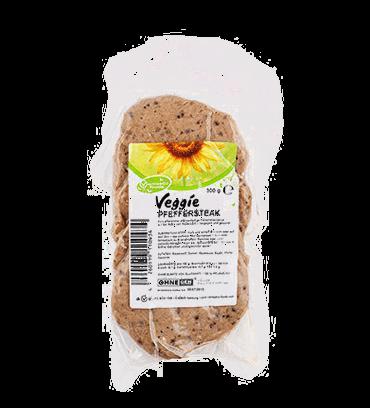 Veggie Pfeffersteak, Vantastic foods
