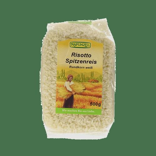 Risotto Spitzenreis, Rapunzel