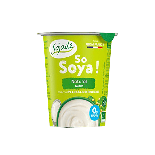 So Soya Natural, Sojade