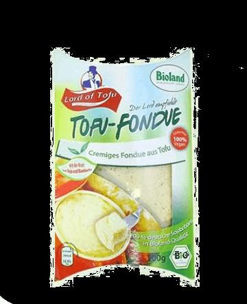 Tofu-Fondue, Lord of Tofu
