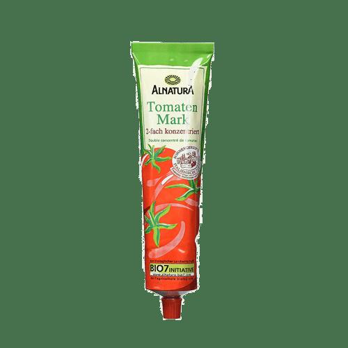 Tomatenmark, Alnatura