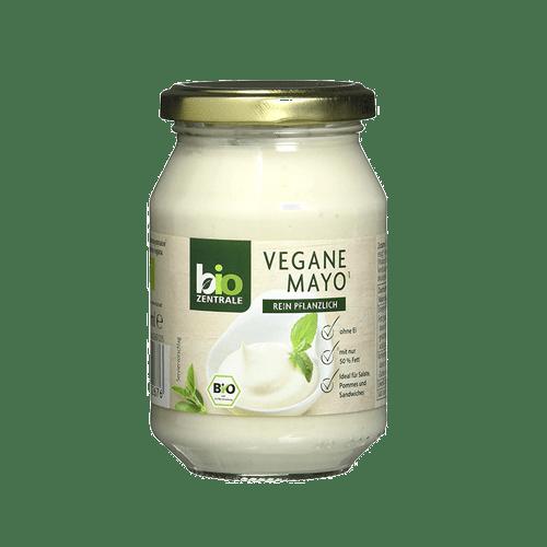 Vegane Mayo, Bio Zentrale