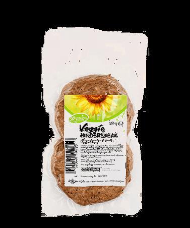 Veggie Rindersteak, Vantastic foods