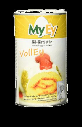 VollEy, MyEy
