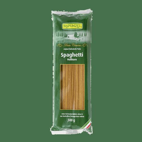 Spaghetti Vollkorn, Rapunzel
