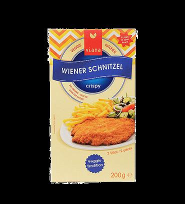 Wiener Schnitzel crispy, Viana