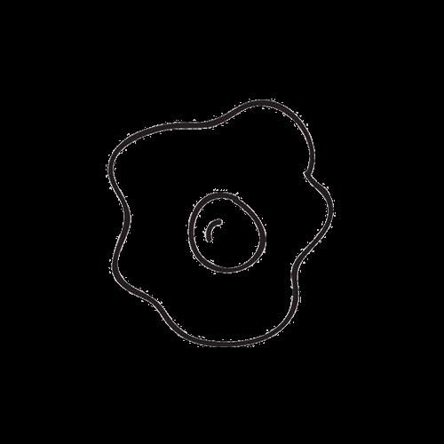 Icon Ei-Ersatz