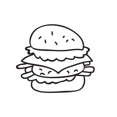 Icon Fleisch-Ersatz