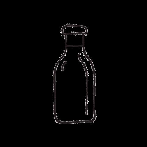 Icon Milch-Ersatz