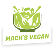 Machs Vegan Logo